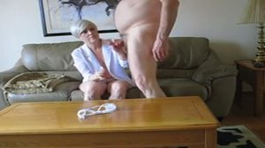 Granny, Amateurs, Mature, Mommy, Grandmother, Cougar, Homemade