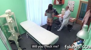 Hospital sex videos in high quality: doctors, nurses, HD