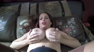Huge, Mommy, Boobs, Not son, Big tits, Cougar, Milf