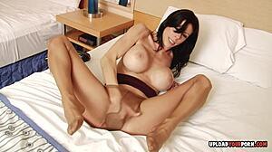 Tease Sexy Strumpfhosen Milf Pantyhose Best